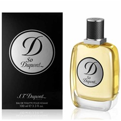 Dupont So Pour Homme