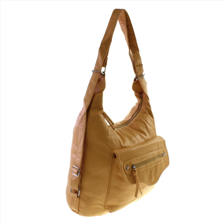bb329eee0f0e Сумка-рюкзак OverSize из эко-кожи кожи