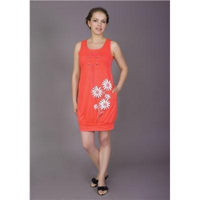 a1baac4a573 Платье Ромашка (Арт.3-66)