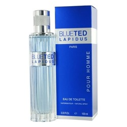 Ted Lapidus Blueted edt (m) 50ml
