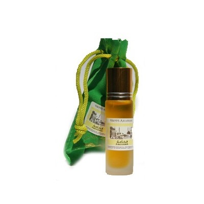 Swiss Arabian Fakhama 10ml oil
