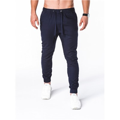 Брюки PANTS P672 - NAVY, DDM