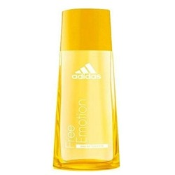Adidas Free Emotion edt (w) 50ml