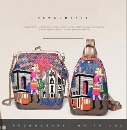 ffb35c17efd5 ПРИГЛАШАЮ В ЗАКУПКУ!!! Original Design - Авторские женские сумки ...