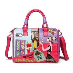 bb9ea8b5df4f Original Design - Авторские женские сумки. - Репка