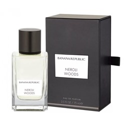 Banana Republic Neroli Wood