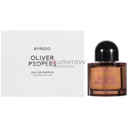 Byredo Oliver Peoples Rosewood