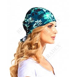 Бандана «БАФФ», зеленая (Buff headwear, green)