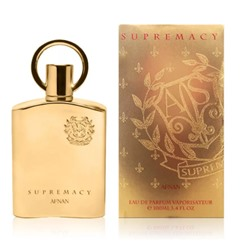 Afnan Supremacy Gold edp 100ml