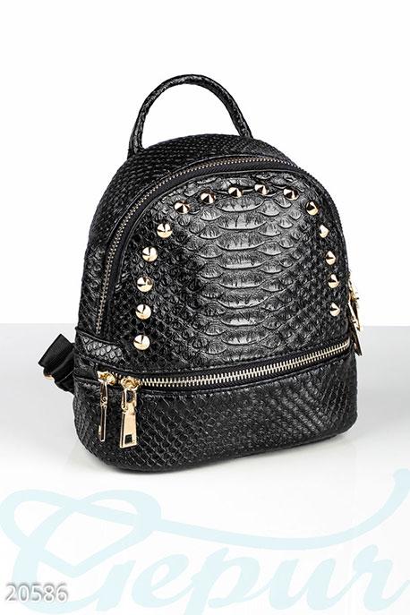 10ad5d81e932 Маленький женский рюкзак купить, отзывы, фото, доставка - Репка