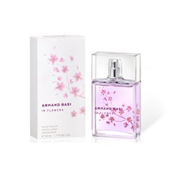 Armand Basi in Flowers edt (w) 50ml