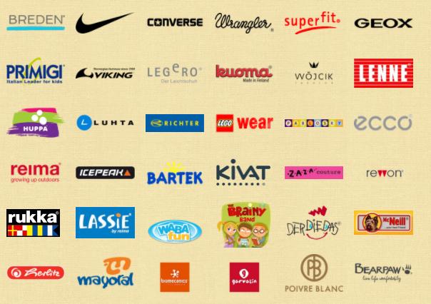 577178097 ... и обувь от производителей LENNE (производитель одежды Kerry), Huppa,  Kuoma, Kivat, Superfit, Viking, GEOX, ECCO, Primigi, Richter и многих  других!
